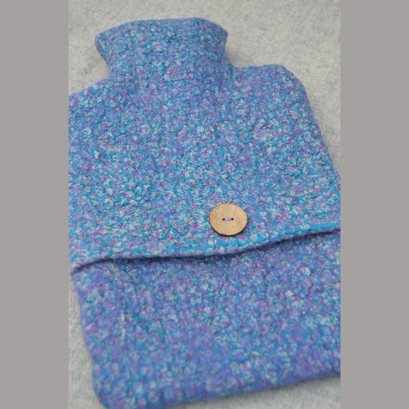 Hot Water Bottle (blue)