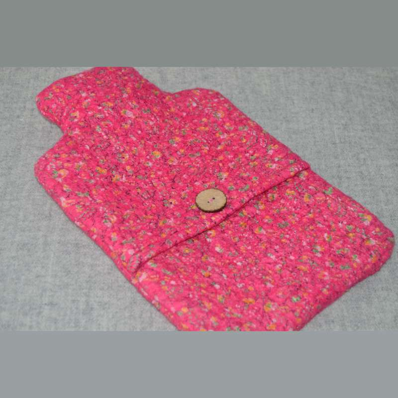 Hot Water Bottle (pink)